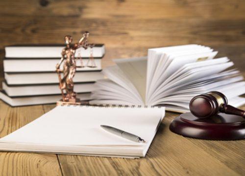 עורך דין ומגשר גירושין